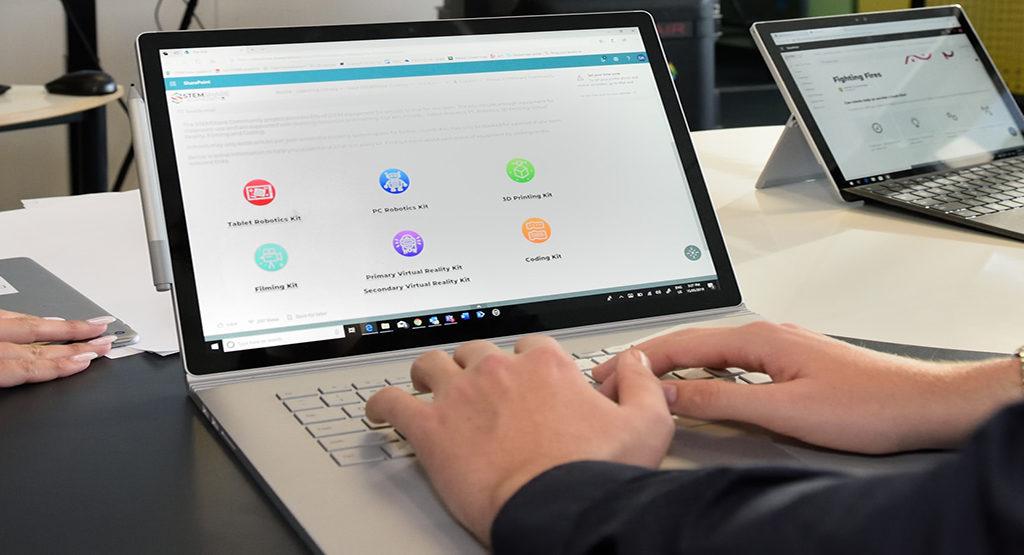 Edecofy School Management Software