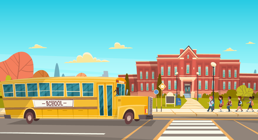 School Bus Transport Management System