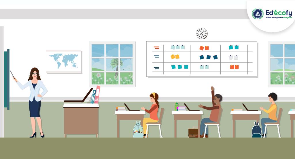 School Attendance Management Software