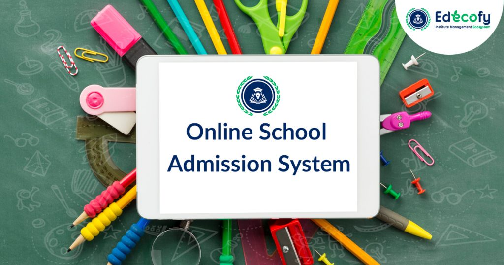 Online Admission Management System