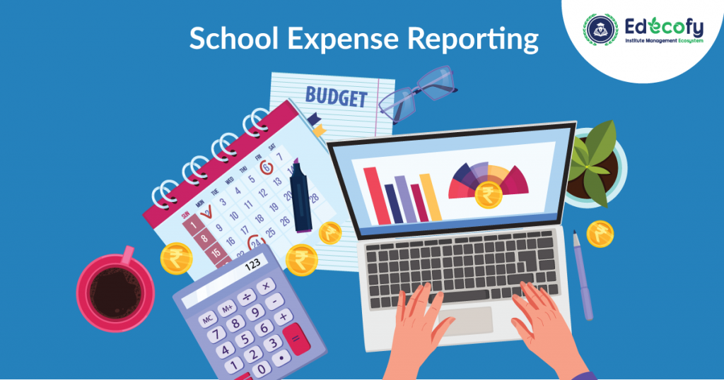 School Expense Automation