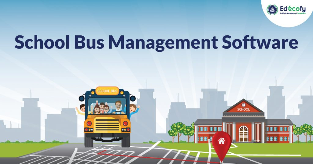 School Bus Transport Management
