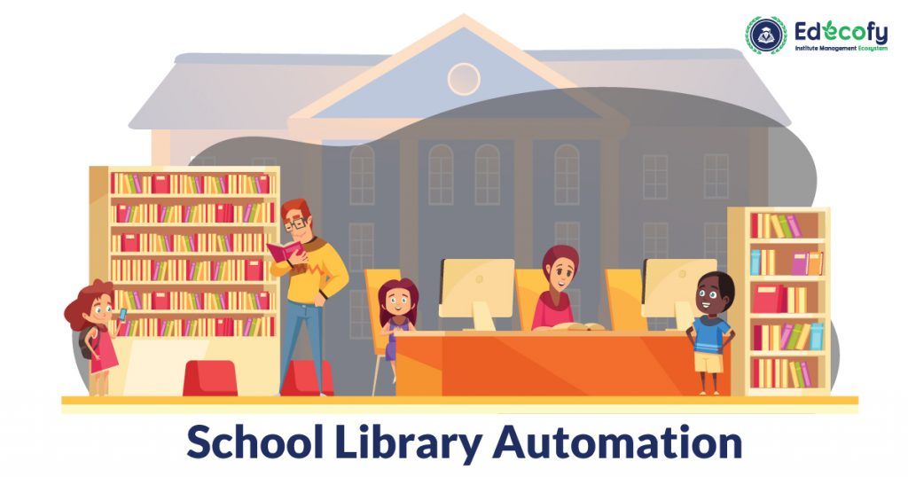 School Library Automation