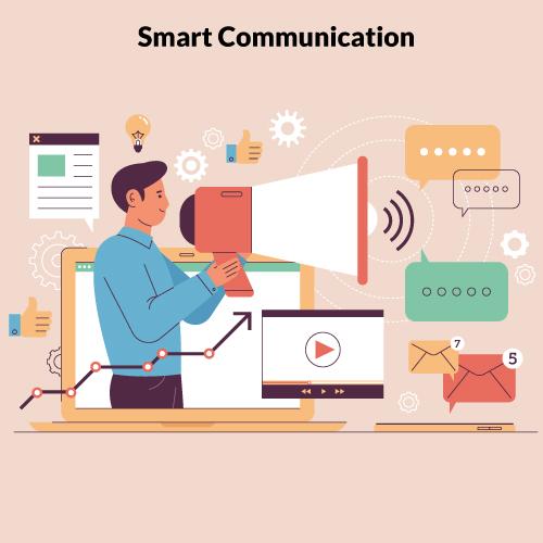 Parent -Teacher Communication from School ERP System