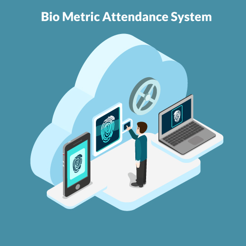 Biometric Based Attendance System