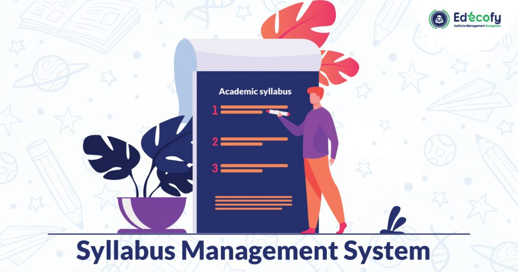 Syllabus Management System
