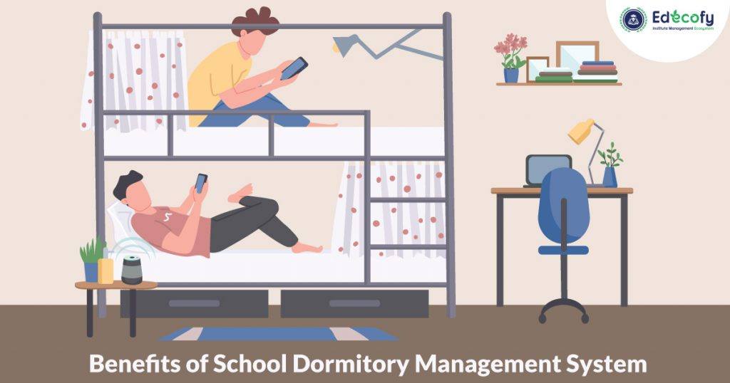 Hostel Management System Benefits