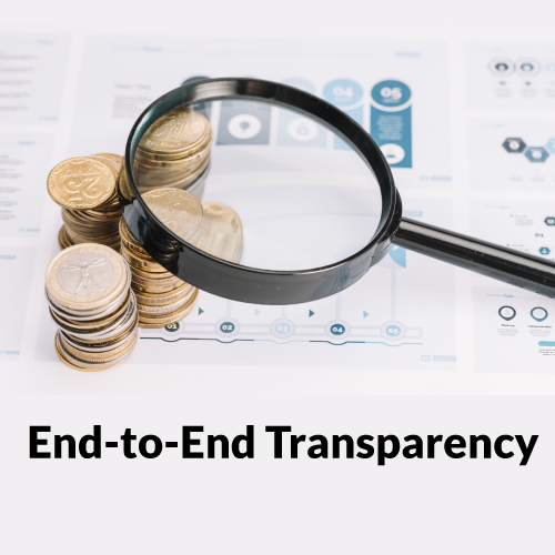 Improvised Fee Management System-End-to-End Transparency