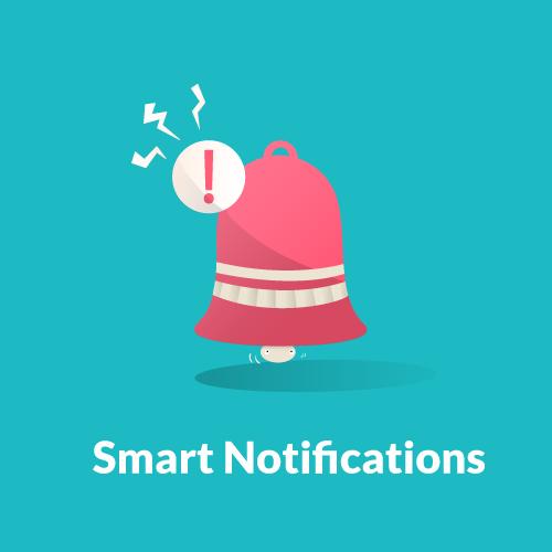 Improvised Fee Management System-Smart Notifications
