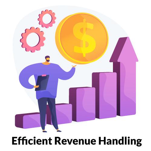 Improvised Fee Management System-Efficient Revenue Handling