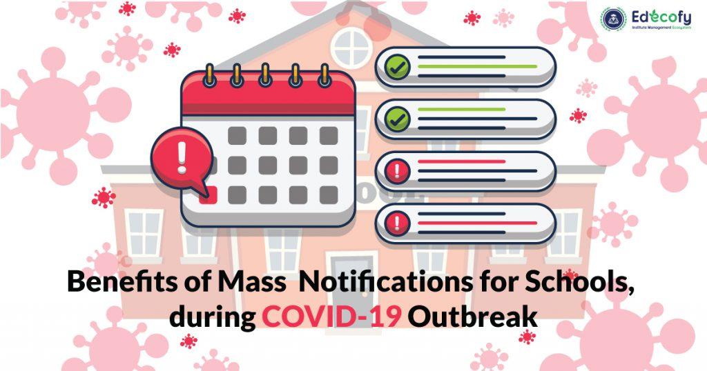 Benefits of Mass Notifications for Schools