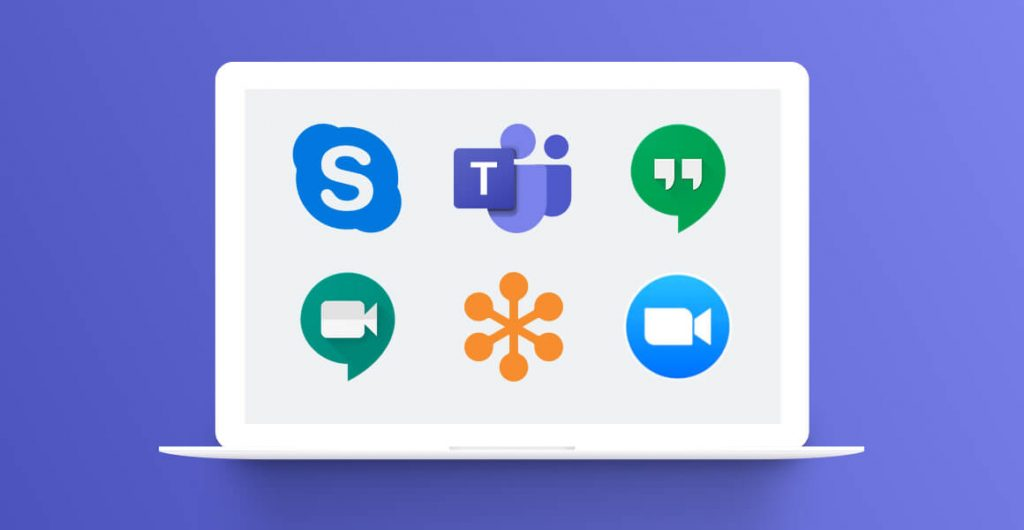 Web Conferencing Tools for School Communications